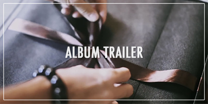 Creations/Album Trailer