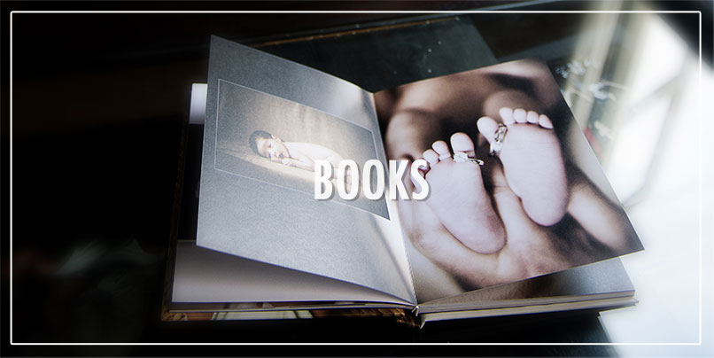 Creations/Books
