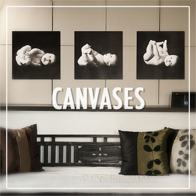 Creations/Canvases