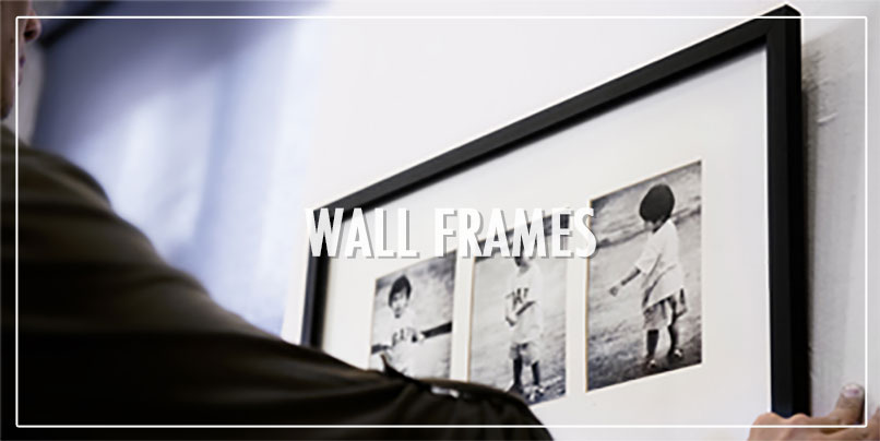 Creations/Wall Frames
